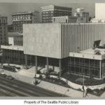 Central Library circa 1961