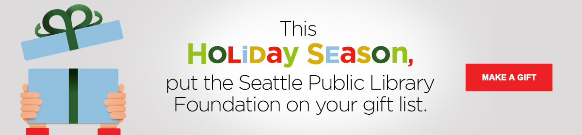 The Seattle Public Library Foundation